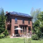Vaccaro – 15.19KW Solar Array – Portsmouth, NH