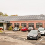 Bill Truslow Photography/Kelly Davis Architects – 28.28kW Solar Array – Portsmouth, NH