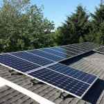 Anderson Residence – 5.6KW Solar Array – Hampton, NH