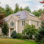 Berry – 7.56kW Solar Array – North Hampton, NH