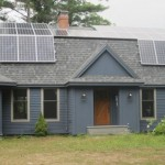 Callaway – 7.0KW Solar Array – New Durham, NH