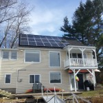 Karcher – 4.59KW Solar Array – Dover, NH
