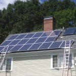 Hill – 4.9KW Solar Array – Newington, NH