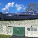Koutelis – 4KW Solar Array – Epping, NH