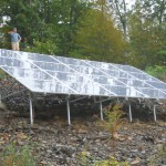 Ellis – 4.9KW Solar Array – Newmarket, NH