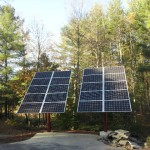 McKinney – 9.18KW Solar Array – Bedford, NH