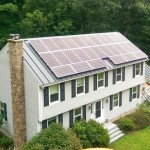 Wilson – 7.56kW Solar Array – Newington, NH