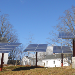 MainStreet BookEnds – 12kW Solar Array – Warner, NH