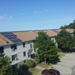 Cherry Hill Apts – 21.87KW Solar Array – Newmarket, NH