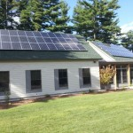 The Derryfield School – 19.08kW Solar Array – Manchester, NH