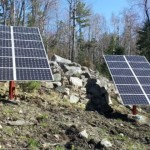 Rogers – 6.24KW Solar Array – Bethlehem, NH