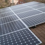 Rubin – 5.04KW Solar Array – Stratham, NH