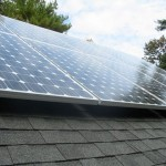 Torbert – 3.36KW Solar Array – Durham, NH