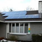 Wilson Residence – 3.36KW Solar Array – Hampton, NH