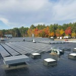 Al's Auto and Truck – 58.8kW Solar Array – Exeter, NH