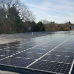 Electric Barn – 91.2kW Solar Array – North Hampton, NH