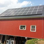 Farris Residence – 8.68kW Array – Epping, NH