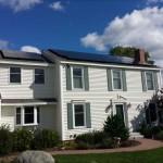 Jacobson Residence – 7.56kW Array – Stratham, NH
