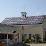 Memories Ice Cream – 58.14kW Solar Array – Kingston, NH