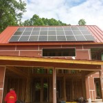 Wesely Residence – 5.04kW Array – Newmarket, NH