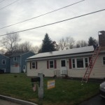 Roberge Residence – 6.84kW – Manchester, NH