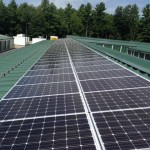 Storage King – 50.4kW Solar Array – Exeter, NH