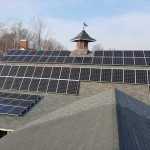Yorkfield Farm – 28.215kW array – Kensington, NH
