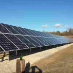 Brochu Nurseries – 38.68kW Solar Array – Concord, NH
