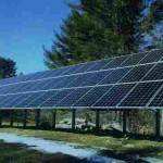 Conner Bottling Works – 43.68kW Solar Array – Newfields, NH