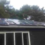 Kalet Residential – 5.0kW Solar Array – Rye, NH