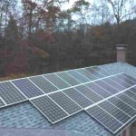 Pimentel Residential – 7.84kW Solar Array – Hampton Falls, NH