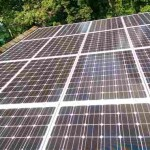 Russell Residential – 4.48kW Solar Array – Ipswich, MA