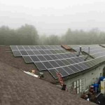 Stone Machine – 72.96kW Solar Array – Chester, NH