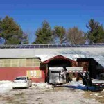Tuckaway Farm – 19.72kW Solar Array – Lee, NH