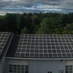 Marco Petroleum – 106.2 kW Solar Array – Hampton, NH